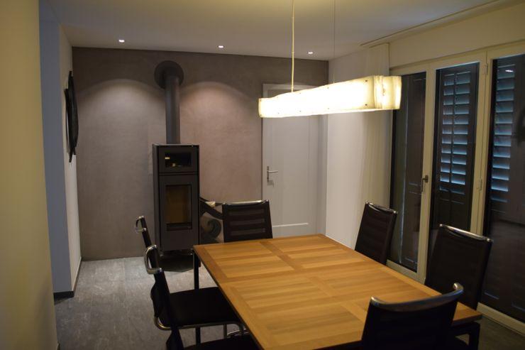 ZAN – Umbau und Sanierung Wohnhaus Baden